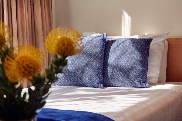 Saxton Lodge Motel - фото 50
