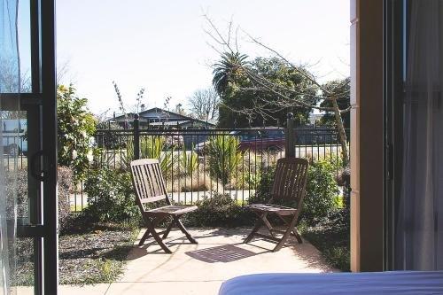 Saxton Lodge Motel - фото 19