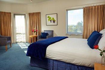 Saxton Lodge Motel - фото 2