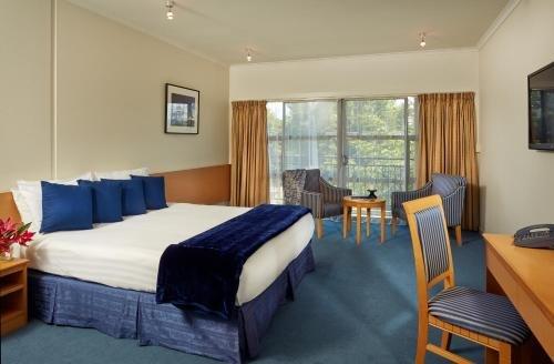 Saxton Lodge Motel - фото 6