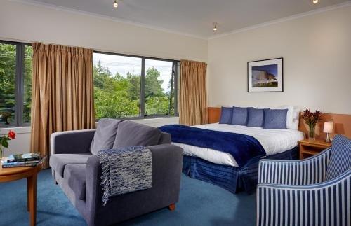 Saxton Lodge Motel - фото 7