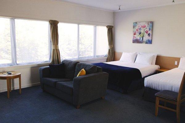 Saxton Lodge Motel - фото 8