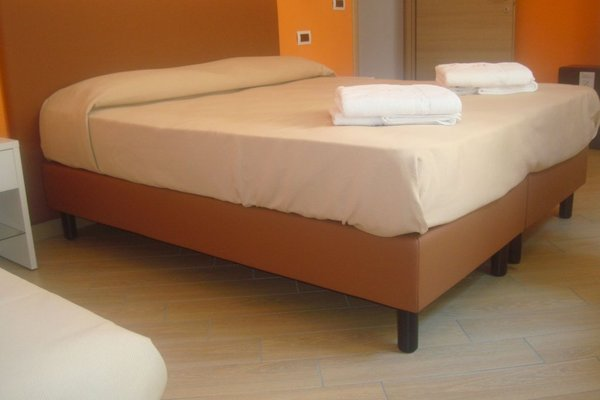 Bovio Modern Suite - фото 4