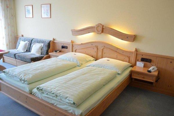 Hotel Residenz Beckenlehner - фото 50