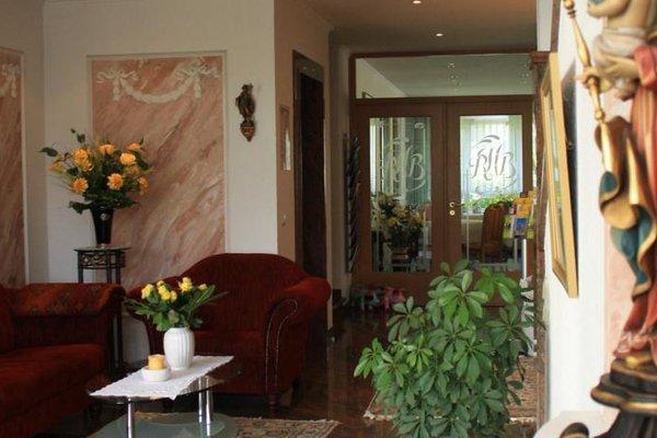 Hotel Residenz Beckenlehner - фото 15