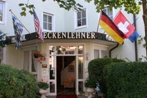Hotel Residenz Beckenlehner - фото 18