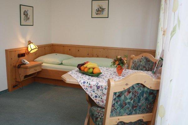 Hotel Residenz Beckenlehner - фото 2