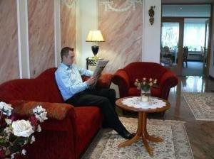 Hotel Residenz Beckenlehner - фото 6