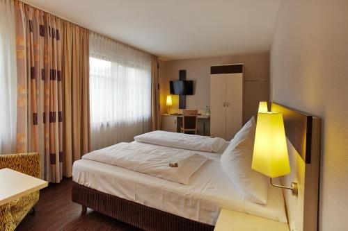 Hotel Demas Garni - фото 1