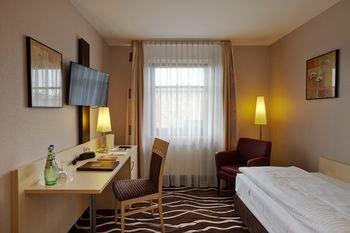 Hotel Demas Garni - фото 2