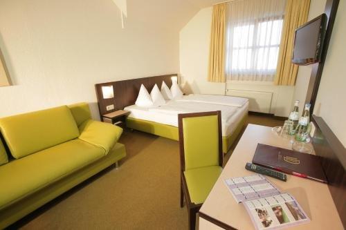Hotel Demas Garni - фото 4