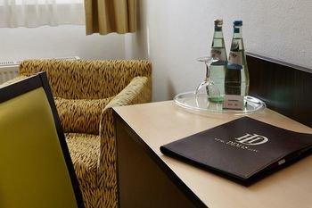Hotel Demas Garni - фото 5