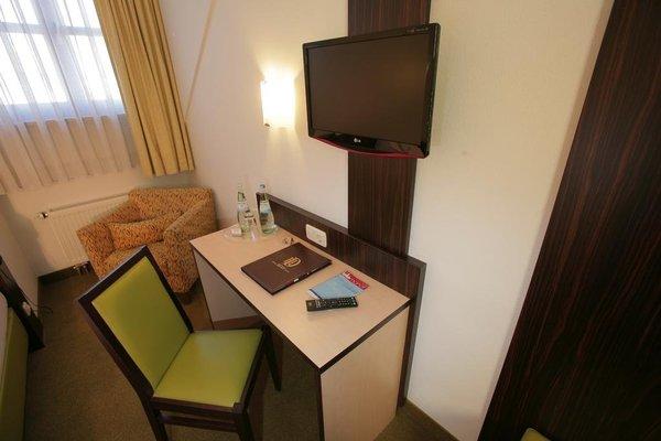 Hotel Demas Garni - фото 6