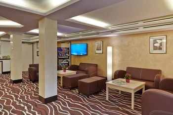 Hotel Demas Garni - фото 8