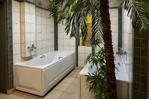 Hotel Demas Garni - фото 9