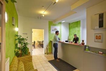 Hotel Fresh INN - фото 20