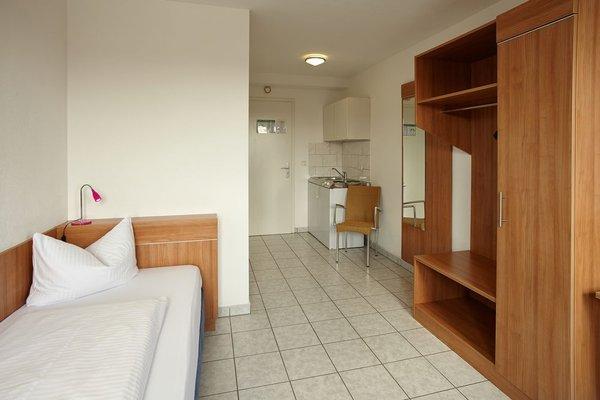 Hotel Fresh INN - фото 3
