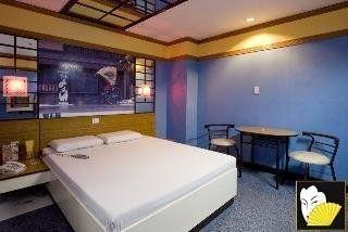 Hotel Sogo Naga City - фото 1