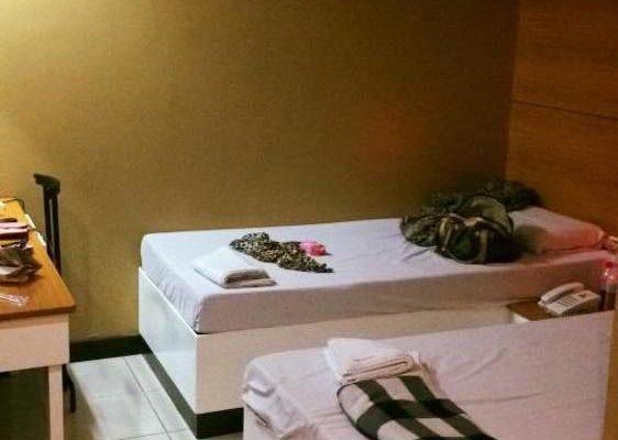 Hotel Sogo Naga City - фото 2
