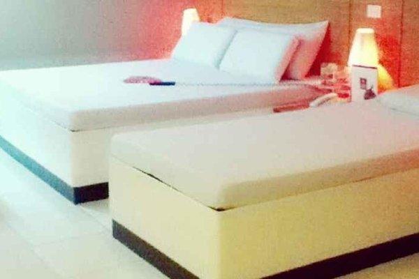 Hotel Sogo Naga City - фото 5
