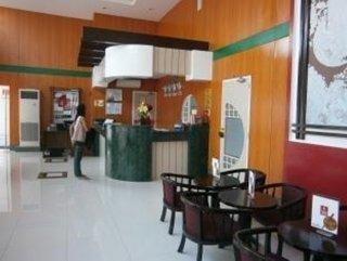 Hotel Sogo Naga City - фото 7