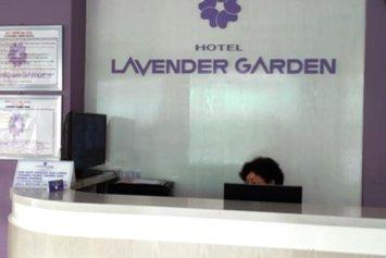 Lavender Garden Hotel