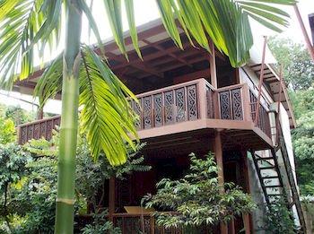 T Star Cottage Langkawi - фото 3