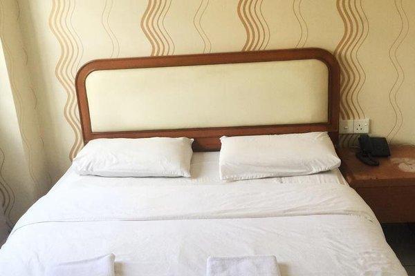 Angsa Hotel, Серембан