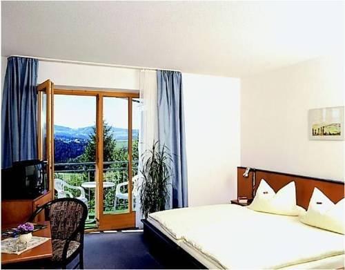 Отель «Sonnenhof», Унтергрисбах