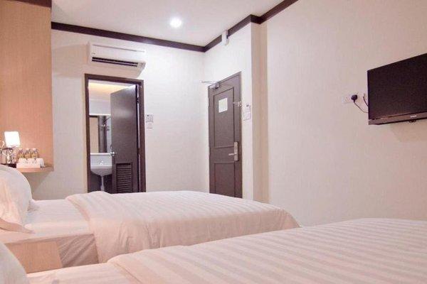 Hotel Setia - фото 1