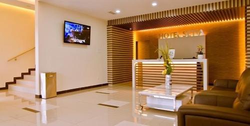 Hotel Setia - фото 16
