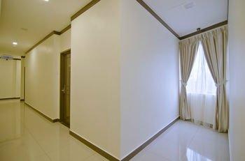 Hotel Setia - фото 18