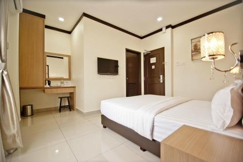 Hotel Setia - фото 2