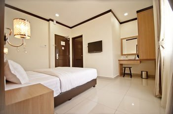 Hotel Setia - фото 4