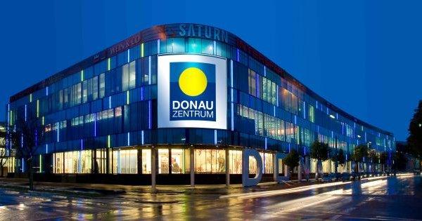 Apartment Zentrum-Prater-Donau - фото 22