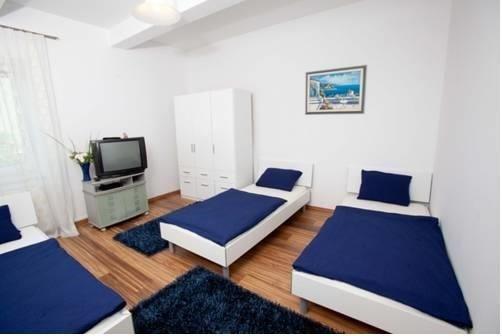 Apartment Zentrum-Prater-Donau - фото 23