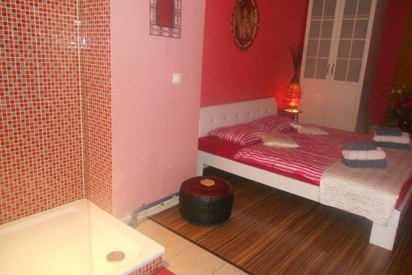 Apartment Zentrum-Prater-Donau - фото 6