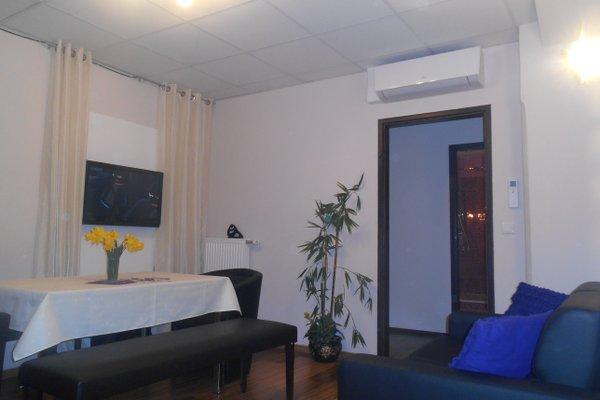 Apartment Zentrum-Prater-Donau - фото 7