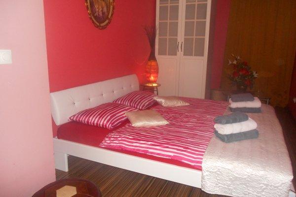 Apartment Zentrum-Prater-Donau - фото 8