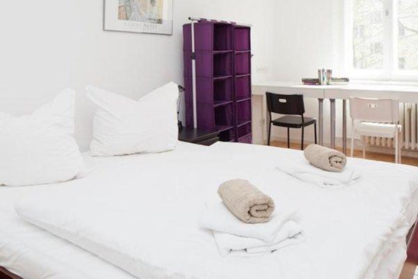 Schloss Apartment - фото 14
