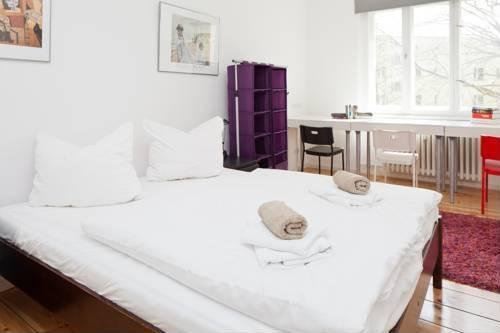 Schloss Apartment - фото 1