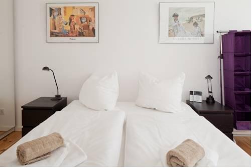 Schloss Apartment - фото 2