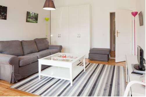 Schloss Apartment - фото 5
