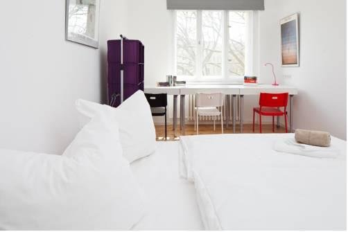Schloss Apartment - фото 6
