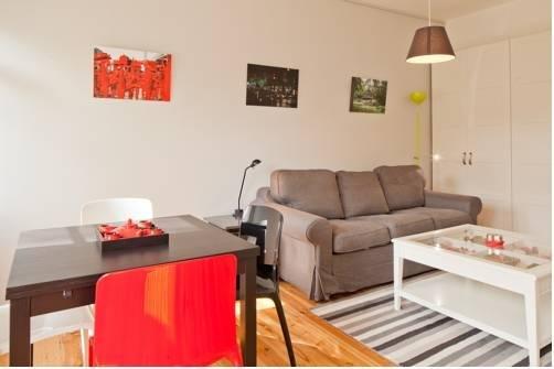 Schloss Apartment - фото 7