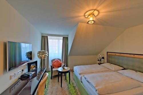 Hotel Lechnerhof - фото 1