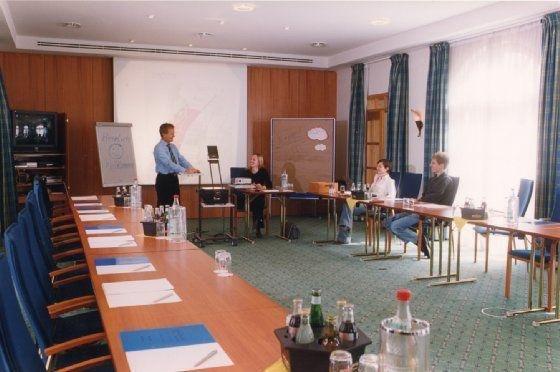Hotel Lechnerhof - фото 16
