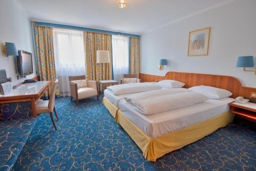Hotel Lechnerhof - фото 2
