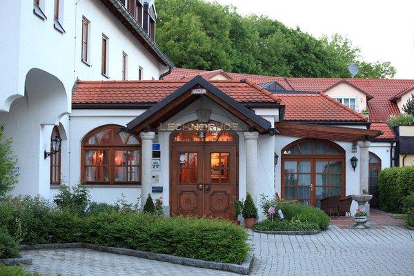Hotel Lechnerhof - фото 23
