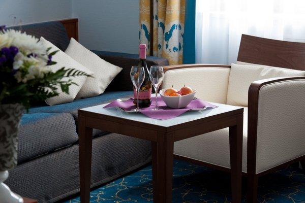 Hotel Lechnerhof - фото 3